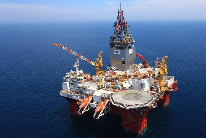 Songa semi-submersible hit by leakage
