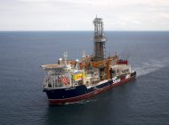 Stena Drilling secures drillship contract from Energean Israel