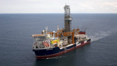 Photo of Stena Drilling secures drillship contract from Energean Israel