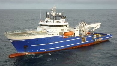 Photo of Rever Offshore extends charter of Volstad DSV for another three years