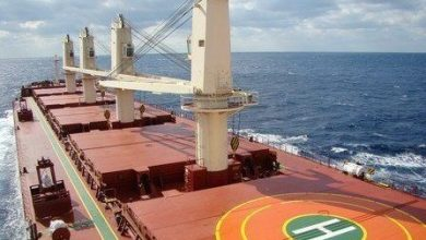 Photo of New Dayang Shipbuilding secures orders for four bulkers