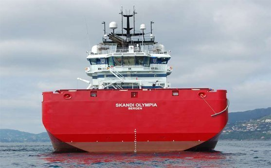Petrobras awards Fugro two-year IRM contract extension