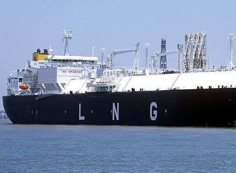 Nisshin Shipping enters gas shipping with LNG carrier order at Samsung