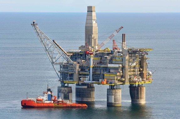 KCA Deutag secures Sakhalin Energy extension