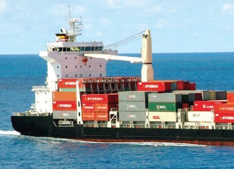 Samudera to sell six ships as part of plans to exit Indonesian domestic trades