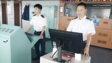 Photo of China strengthens crew change efforts