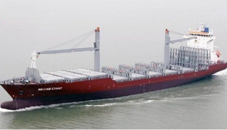 Noah's Ark refloated in Qingdao