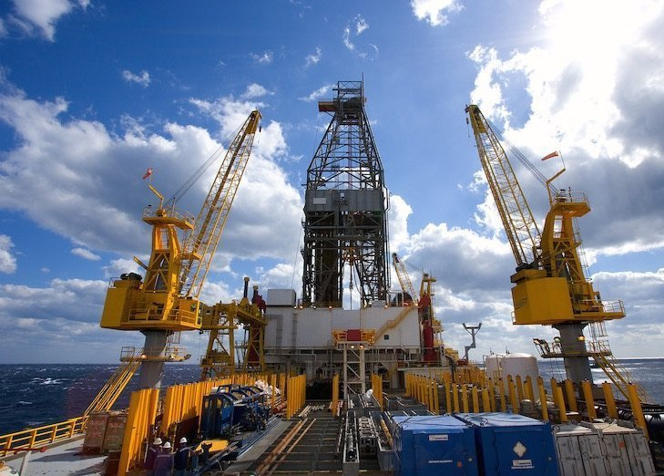 Anadarko makes gas find offshore Colombia