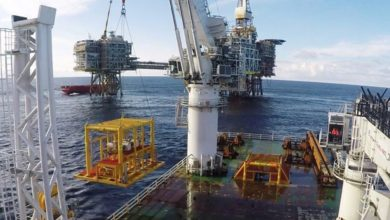 Photo of Chevron sells its Trinidad subsidiary with offshore gas fields to Shell