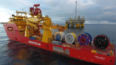 Photo of DeepOcean awarded North Sea contract by Repsol