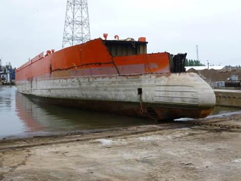 Ship recycling transparency gains traction