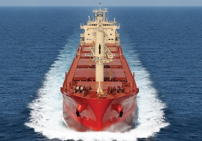 New market landscape to question commodity shipping