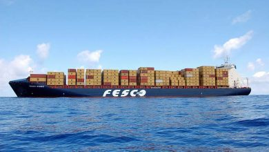 Photo of Fesco forms intermodal LNG shipping partnership with Chinese firms