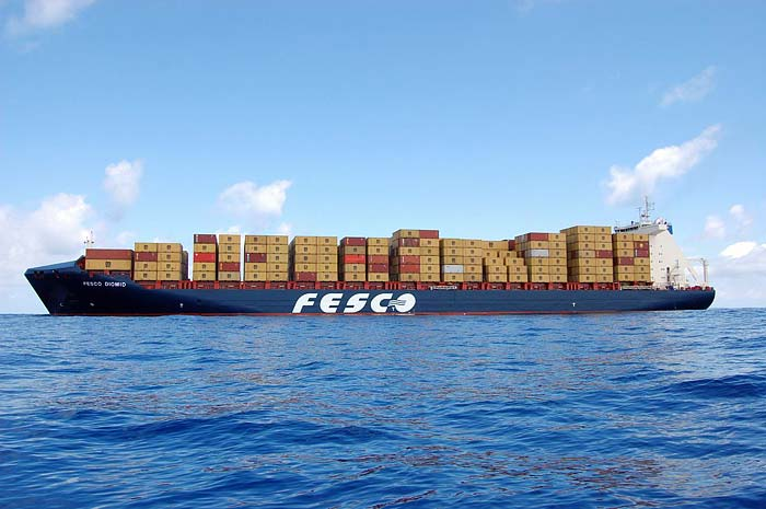 DP World tables bid for 49% stake in Fesco