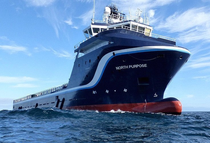 GulfMark Offshore set to emerge from chapter 11