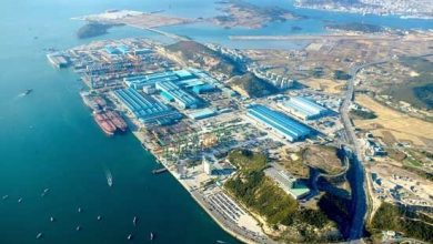 Photo of Hyundai Samho to build LNG-fuelled aframaxes for Sovcomflot and Shell