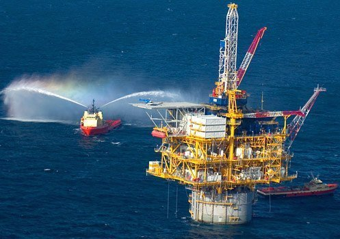 BSEE finds failures of safety practices in oil rig worker's death