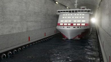 Photo of Scandinavia leading the way in maritime innovation