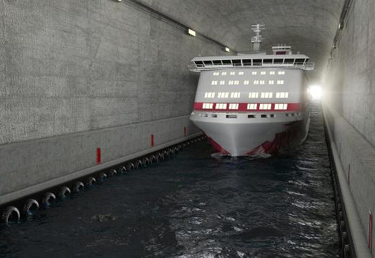 Scandinavia leading the way in maritime innovation