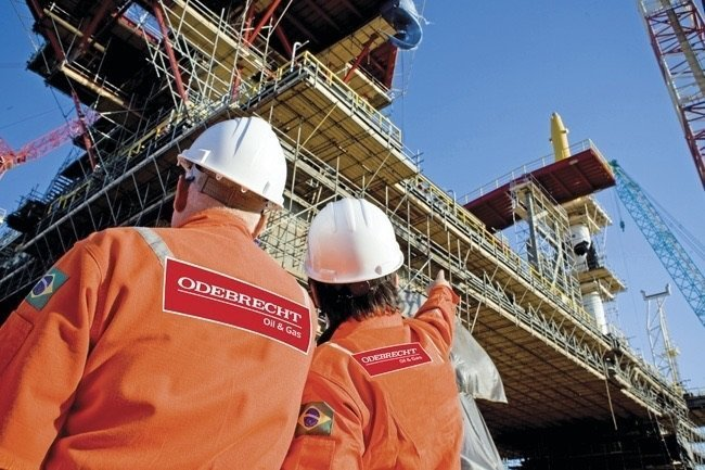 Mexico slaps 30-month ban on Odebrecht because of corrupt dealings with Pemex