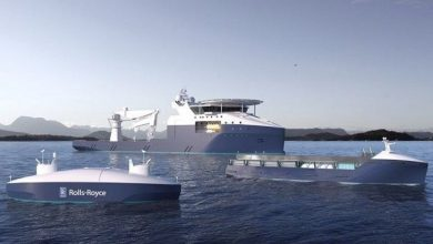 Photo of Rolls-Royce forms autonomous shipping centre in Turku