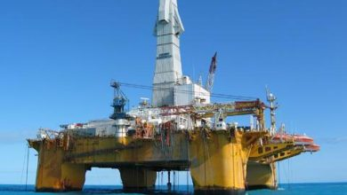 Photo of Transocean semi-submersible pair find work