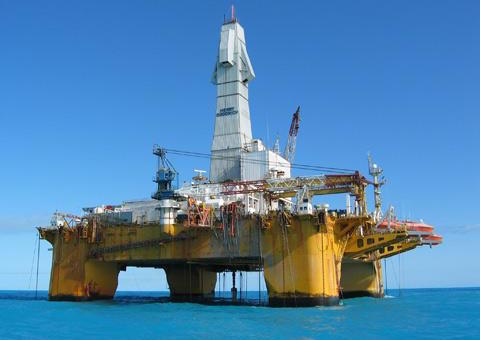 Transocean semi-submersible pair find work