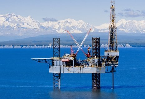 Hilcorp Alaska sole bidder for oil and gas leases in Cook Inlet