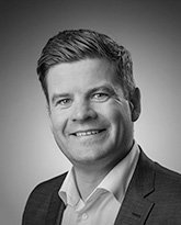 'Digital will change the fundamentals of shipping': Lasse Kristoffersen