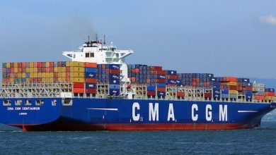Photo of CMA CGM imposes Cape Town emergency coronavirus congestion surcharge