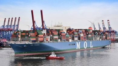 Photo of Pioneering VDR test brings MOL a step closer to operating ships remotely