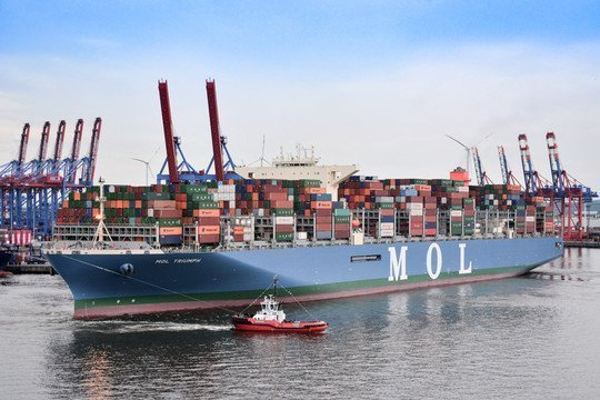 MOL and Rolls-Royce join forces in latest autonomous ship drive