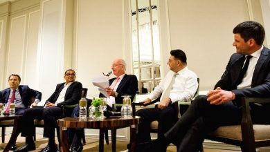 Photo of Fortnight to go until the Maritime CEO Forum returns
