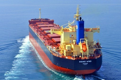 NS United to order another Japanese valemax