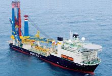 Photo of Saipem seals Búzios subsea contract