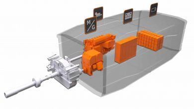Photo of Wärtsilä clinches first contract for novel hybrid propulsion system