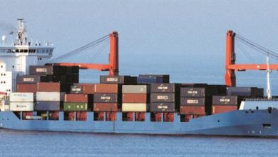 Photo of Garthcliff Shipping acquires first vessel