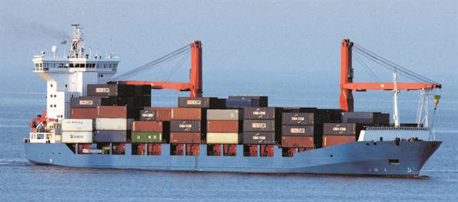 MPC acquires feeder boxship from Soundview