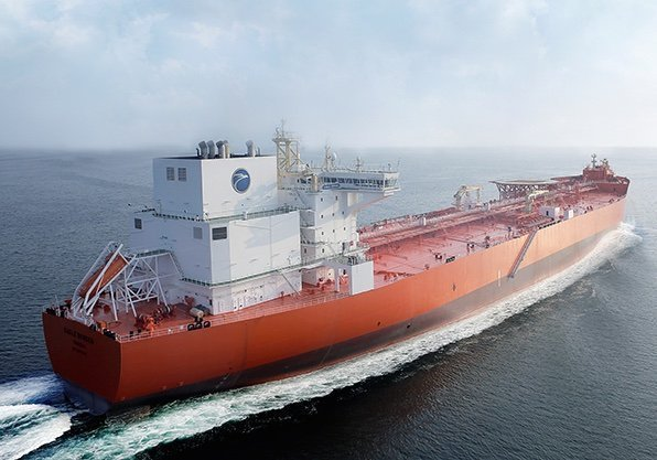 AET Tanker adds another shuttle tanker at Samsung Heavy