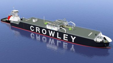 Photo of Crowley, ExxonMobil and Eagle LNG to provide LNG bunkering services in North America