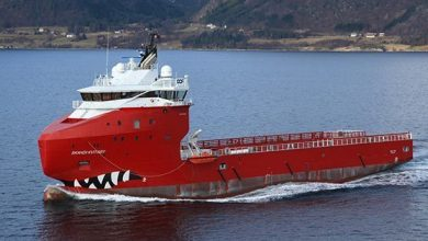 Photo of DOF awarded new PSV contracts