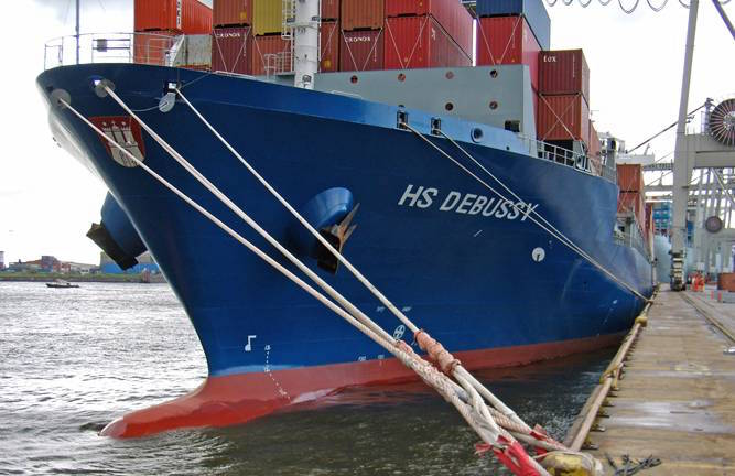 Great Harvest Maeta denies boxships deal