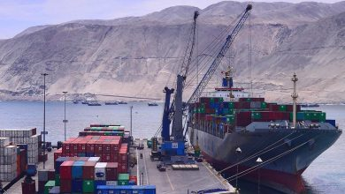 Photo of SAAM acquires complete control of Chilean port