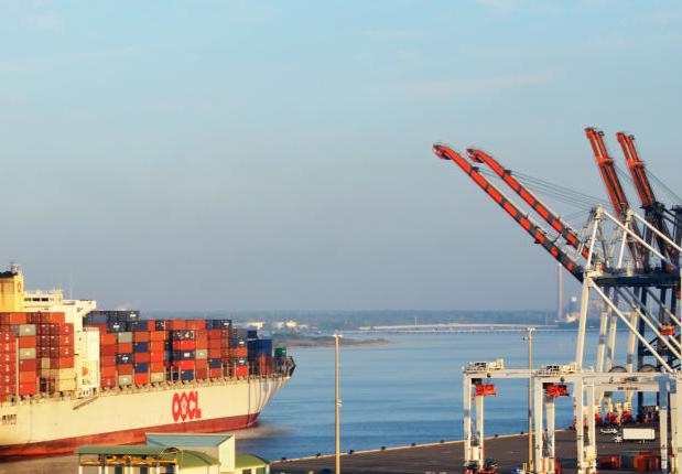 JAXPORT harbour-deepening project approved