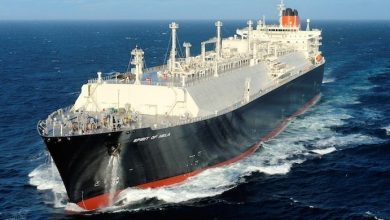 Photo of MOL books another LNG carrier at DSME