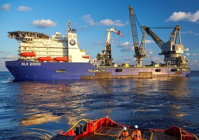 McDermott awarded Angelin EPCIC contract by BP