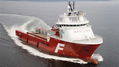 Photo of Solstad Farstad fixes two OSVs to Total in South Africa