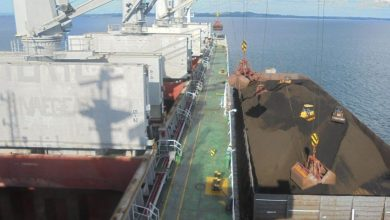 Photo of Eco Carriers swoops for Neda supramax