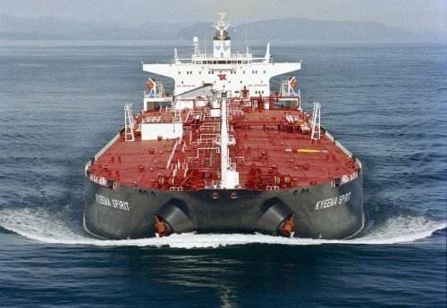 McQuilling gives its take on the tanker markets through to 2023