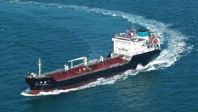 Photo of Tianjin Southwest Maritime inks financial leasing deal for asphalt carrier duo